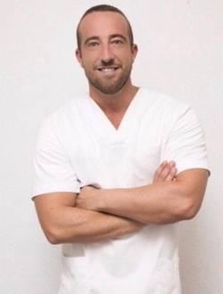Dr. Joaquin Aznar Ribera . Odontología